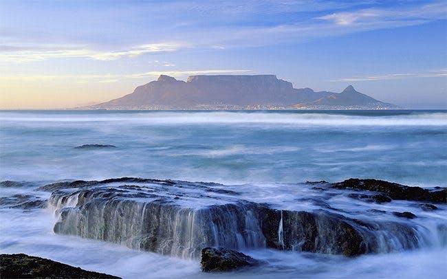 Kapstaden och annat spännande på gång