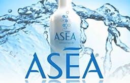 ASEA: Världens dyraste saltvatten!