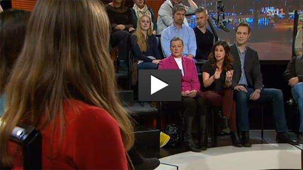 SVT Debatt om LCHF