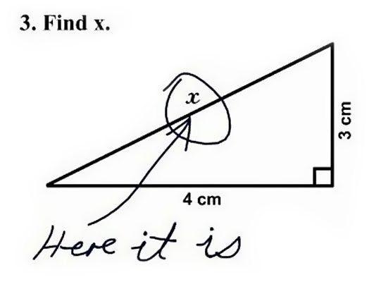 Find X