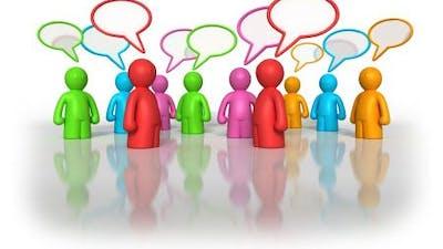Hur gör vi ett riktigt bra diskussionsforum?