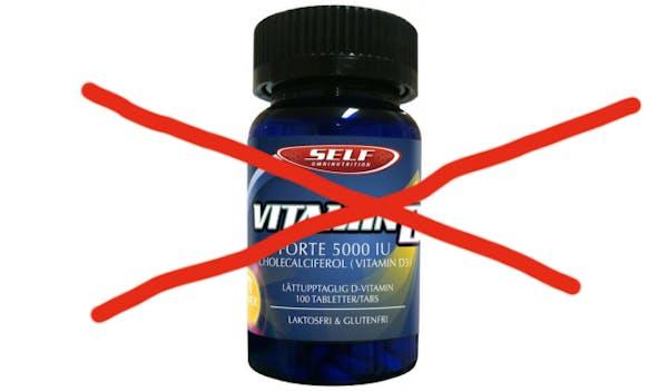 SELF D-vitamin