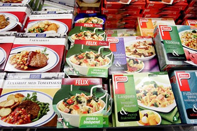 Är färdigmat nyttigare än TV-kockarnas mat?
