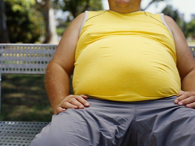 Sju myter om fetma