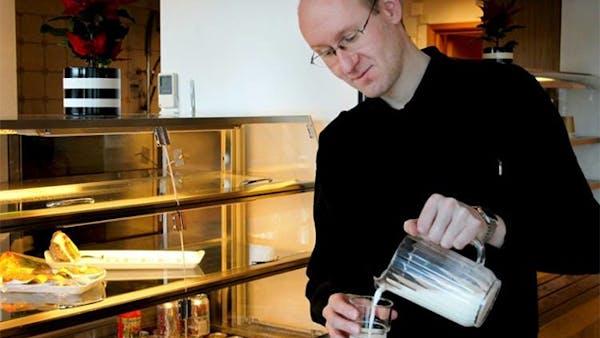 Kommunalråd vill tillåta smör i fler skolor