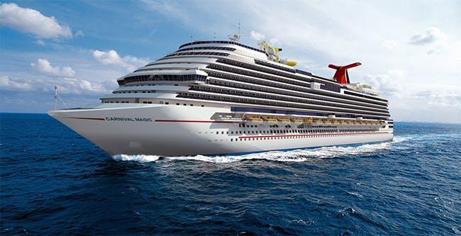 Vill du med på årets Low Carb Cruise i Västindien?