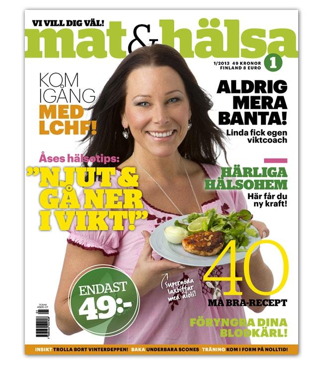 mat och hälsa tidning