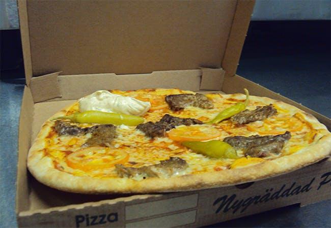 Lågkolhydratkost och dödlig pizza?