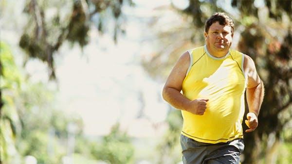 Blir man friskare av att vara lite tjock?
