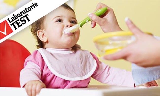 Testfakta om barngröt