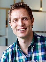 Andreas Eenfeldt