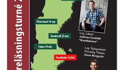 Slutsåld premiär, slutsålt i Malmö