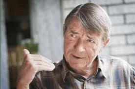 Intervju med diabetesprofeten