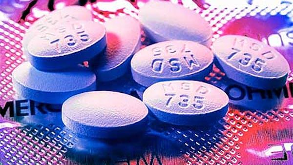 Statiner kan ge diabetes: nu även i FASS