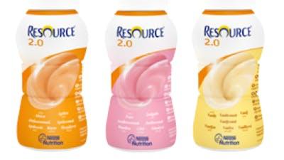 Hur hemtjänsten blir försäljare av Nestlés pulverdricka