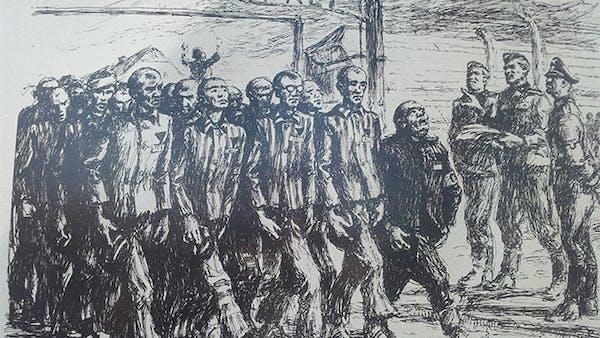 """Läkare: """"Inga tjocka i Auschwitz"""""""