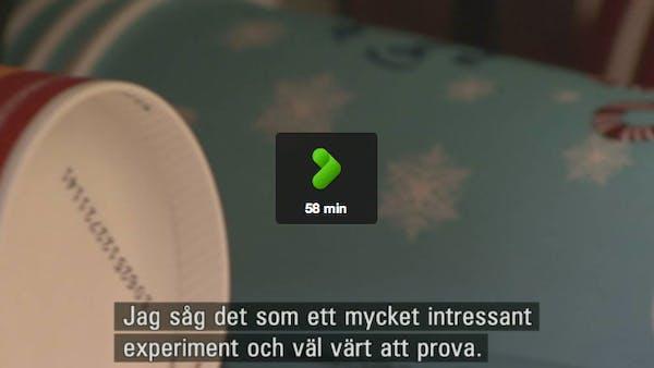 SVT: Ska vi förbjuda sockret? (nu på nätet)