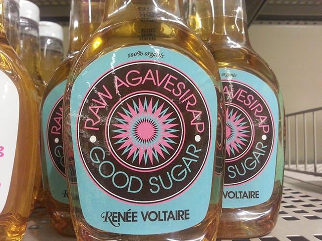 Finns det bra socker?