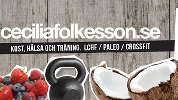 LCHF, träning och fasta