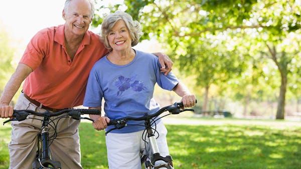D-vitamin kan hjälpa vid Parkinsons sjukdom