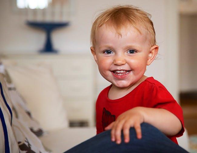 Här är en ny rapport om min dotter Klara 2510154f0498c