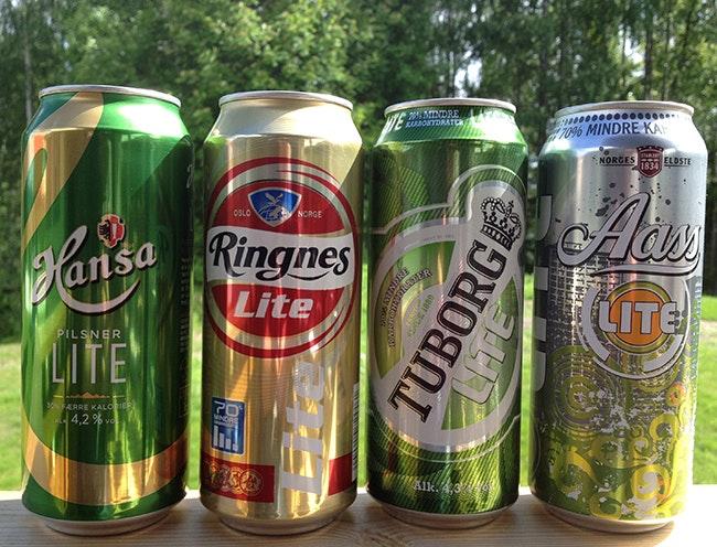 kalorier alkoholfri öl