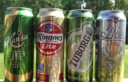 Hur man hittar öl med mindre kolhydrater