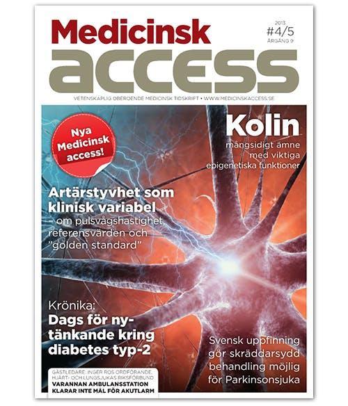 Medicinsk Access