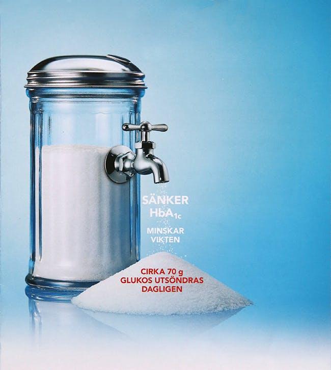 Lågkolhydratkost i ett piller – en bra idé?