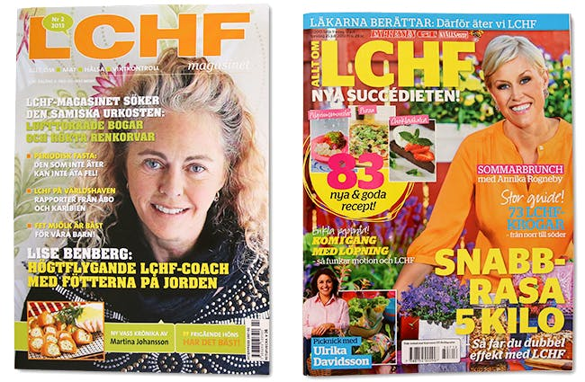 LCHF-magasin