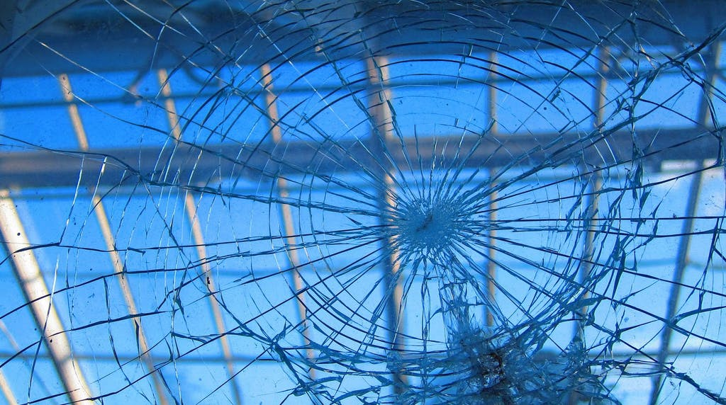 Fettdebatten i DN avslutas med en fet sten i glashuset!