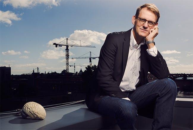 Professor Ingvar: Fel i fettlarmet