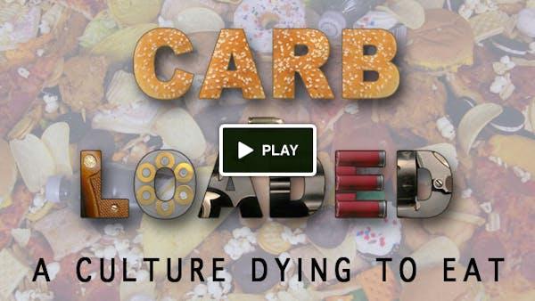 LCHF-filmen Carb-Loaded är kickstartad! Tack, Sverige!