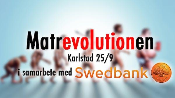 Gratis föreläsning i Karlstad 25/9 – i samarbete med Swedbank!