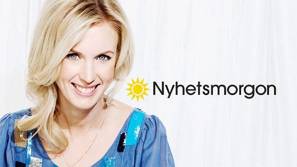 Kostdoktorn i Nyhetsmorgon TV4 imorgon fredag 09.15