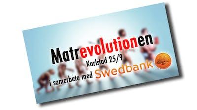 Mer om Swedbank-föreläsningen i Karlstad