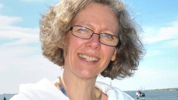 Chatta med Ingrid Larsson om SBU-rapporten