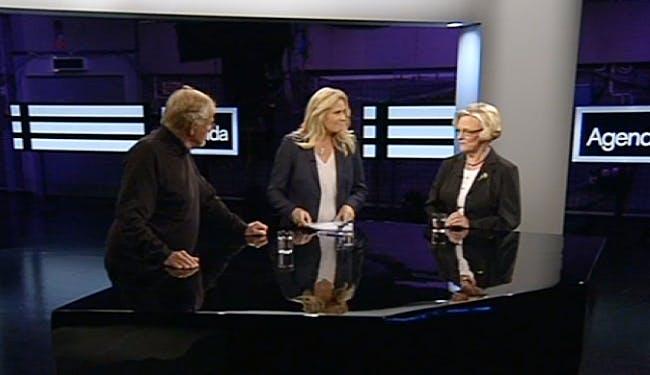 Rössner om 5:2 i SVT