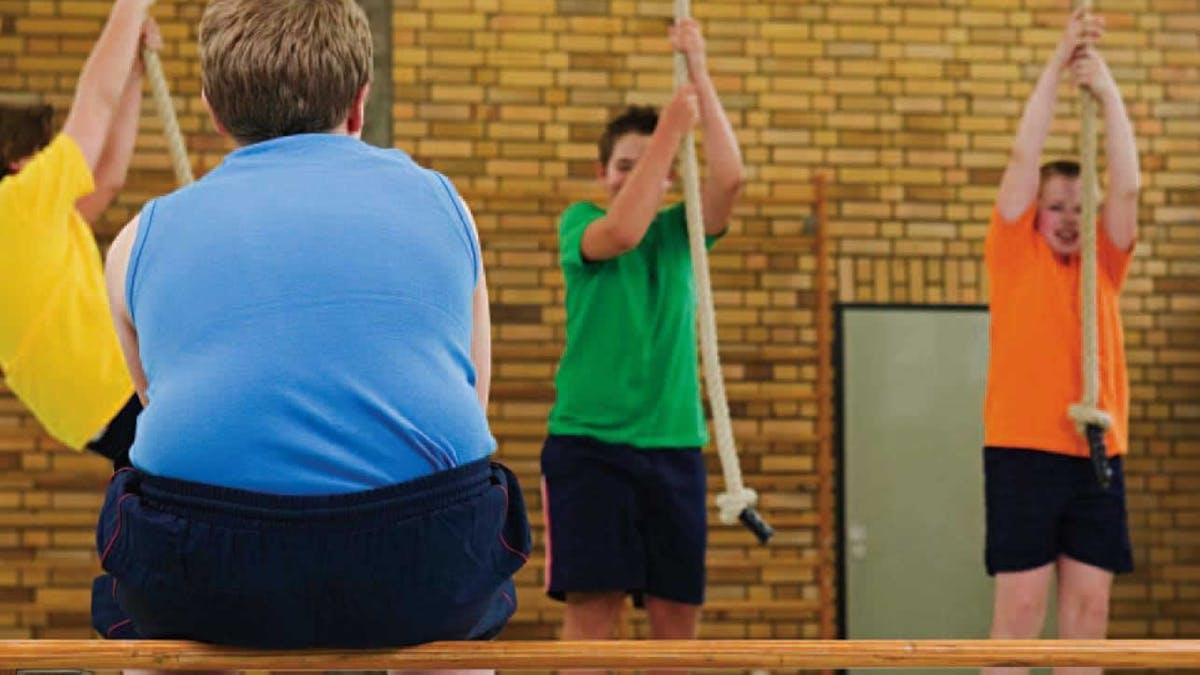 Svensk sjukvård sviker överviktiga barn – här är en lösning