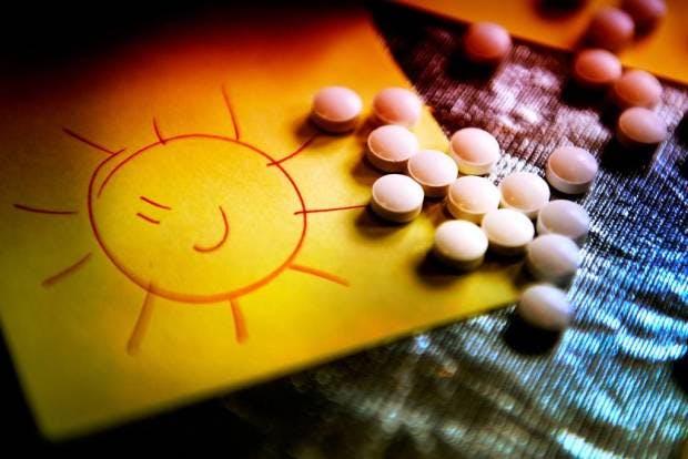 D-vitamin – viktigare än vi trott