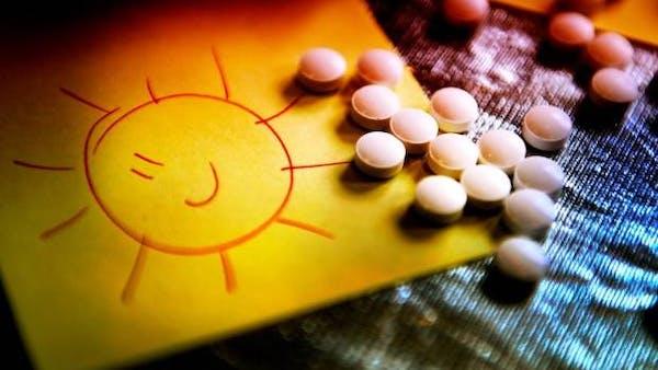 Mer D-vitamin rekommenderas nu även av Livsmedelsverket