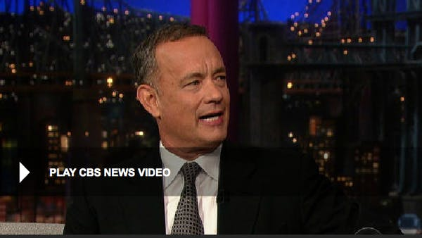 Tom Hanks har fått diabetes