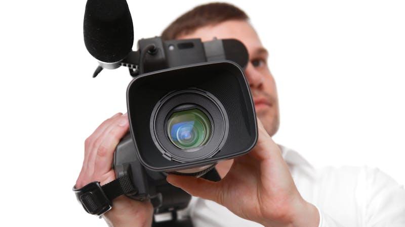 Kostdoktorn söker videoexpert som vill bidra till en hälsorevolution