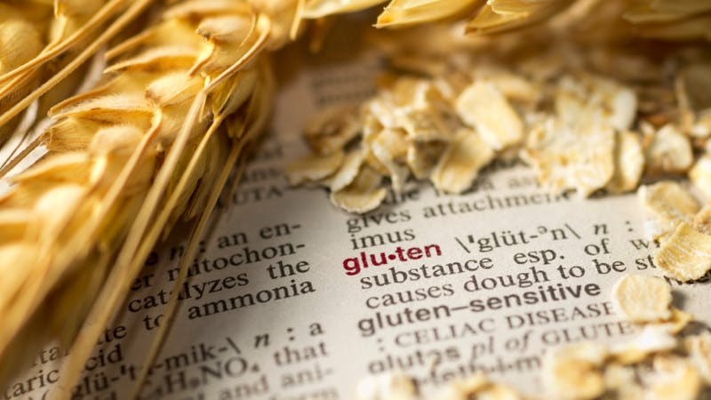 Gluten gör allt fler svenskar sjuka