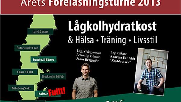 Fullt i Kalmar – Sista chansen: Sundsvall!