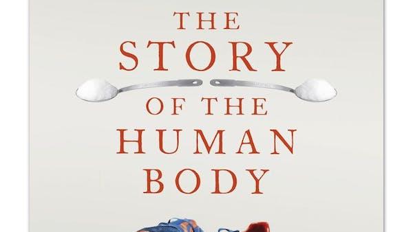 Historien om människans kropp