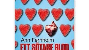 Rabatt på Ett sötare blod