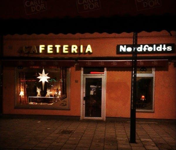 Feteria