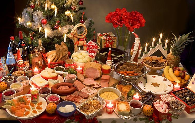 Jul i LCHF-hushållet: Hur gör du?
