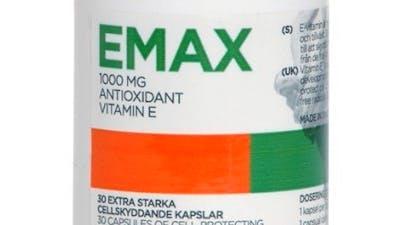 Antioxidanter kan förvärra cancer